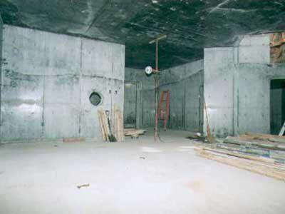 耐震性抜群なRC造地下室の作り方・その13