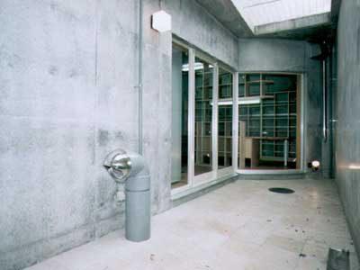 耐震性抜群なRC造地下室の作り方・その16