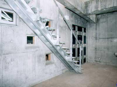 耐震性抜群なRC造地下室の作り方・その17