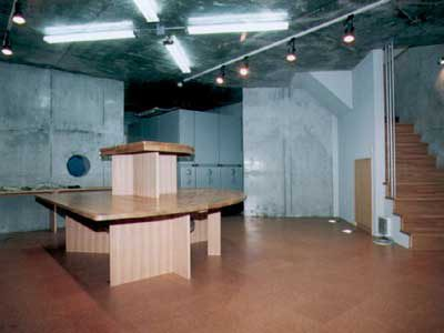 耐震性抜群なRC造地下室の作り方・その18